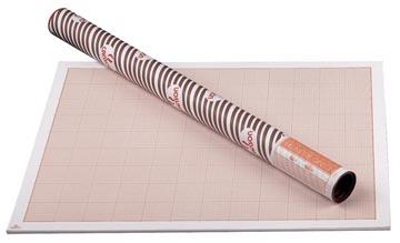 Papier millimétrique ft 50 x 65 cm, en rame