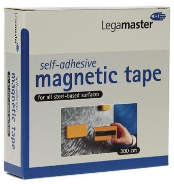 Legamaster bande magnétique largeur 12 mm