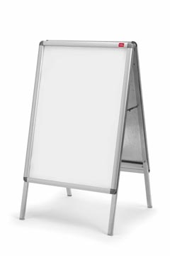 Nobo chevalet porte-affiches clipsable ft A0