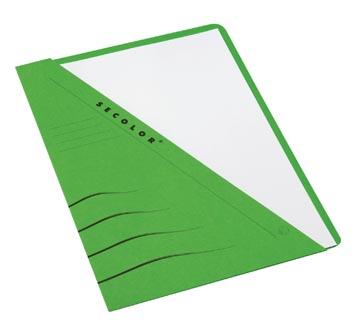 Jalema Pochette documents Secolor vert
