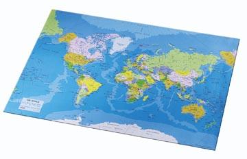Esselte sous-main Le Monde