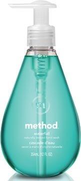 Greenspeed savon pour les mains Method, cascade