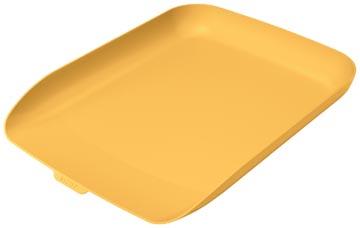 Leitz Cosy bac à courrier, jaune