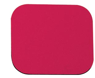 Fellowes tapis de souris rouge
