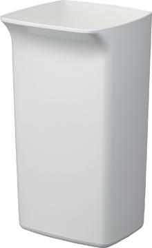 Durable poubelle Durabin 40 litre, blanc