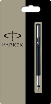 Parker Collection Vector Standard stylo plume, noir, blister 1 pièce