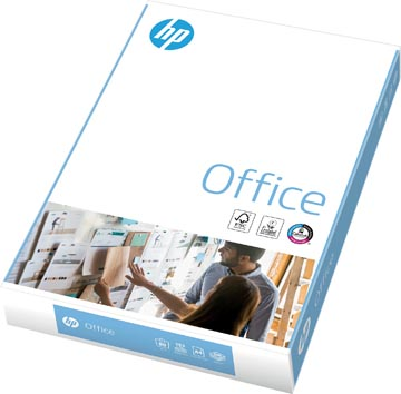HP Office papier reprographique, ft A4, 80 g, paquet de 500 feuilles