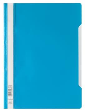 Durable farde à devis, ft A4, bleu