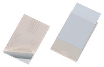 Durable Pocketfix ft 90 x 57 mm, boîte de 100 pièces