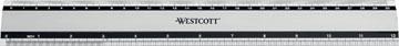 Westcott latte en métal 30 cm