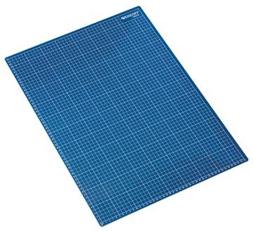 Westcott tapis de coupe bleu ft A2