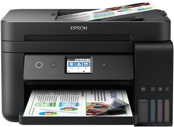 Imprimante 3en1 EcoTank ET4750
