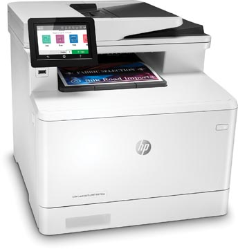 HP imprimante Color LaserJet Pro MFP M479dw