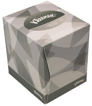 Kleenex mouchoirs en papier, 2 plis, 90 feuilles