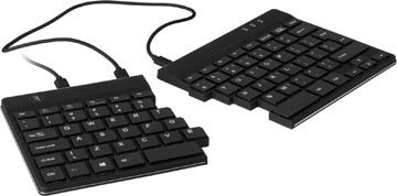 R-Go Split clavier ergonomique, azerty